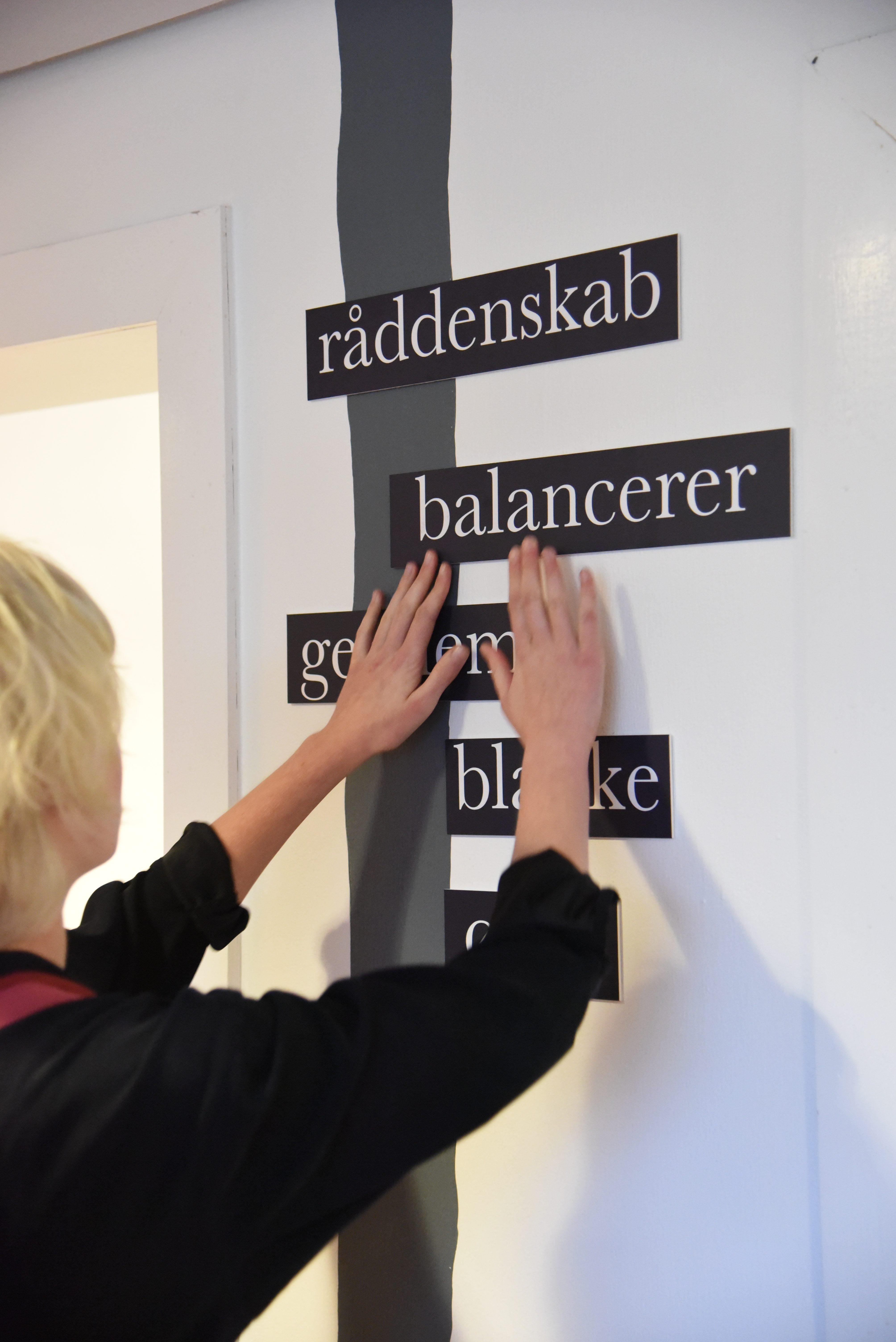 gamle danske ord betydning massage christianshavn
