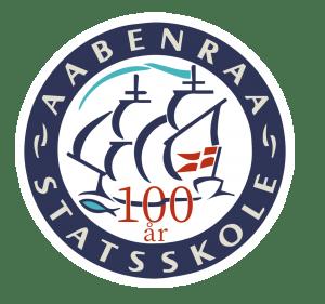 Aabenraa statsskole 100 år