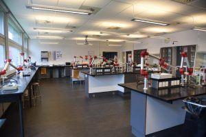 Laboratorie